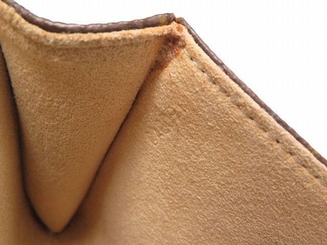 路易 · 威登会标 M51854 ポ 双 PM 袋 0239年路易 · 威登挎包