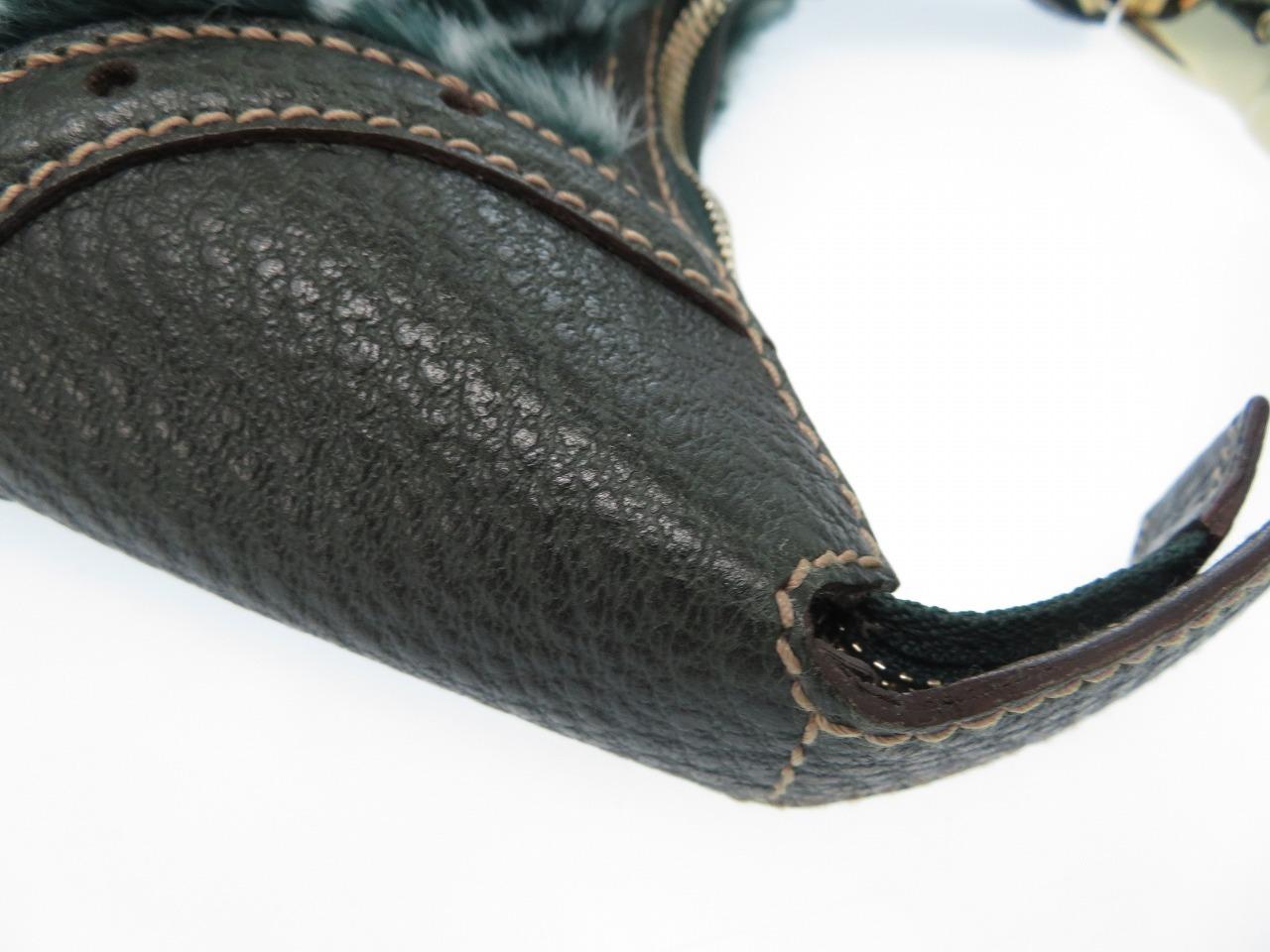 e5d97715624 LIFE TIME Rakuten-ichiba  Beautiful article Gucci hose bit fur ...