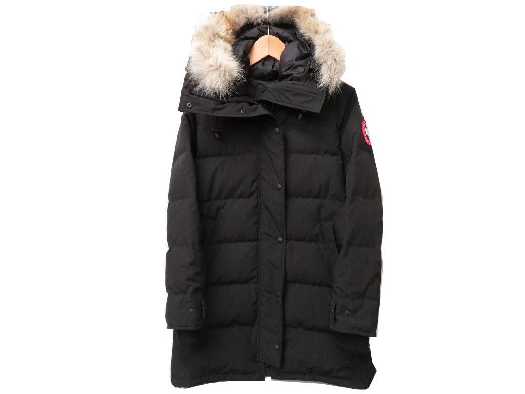 canada goose barn overall