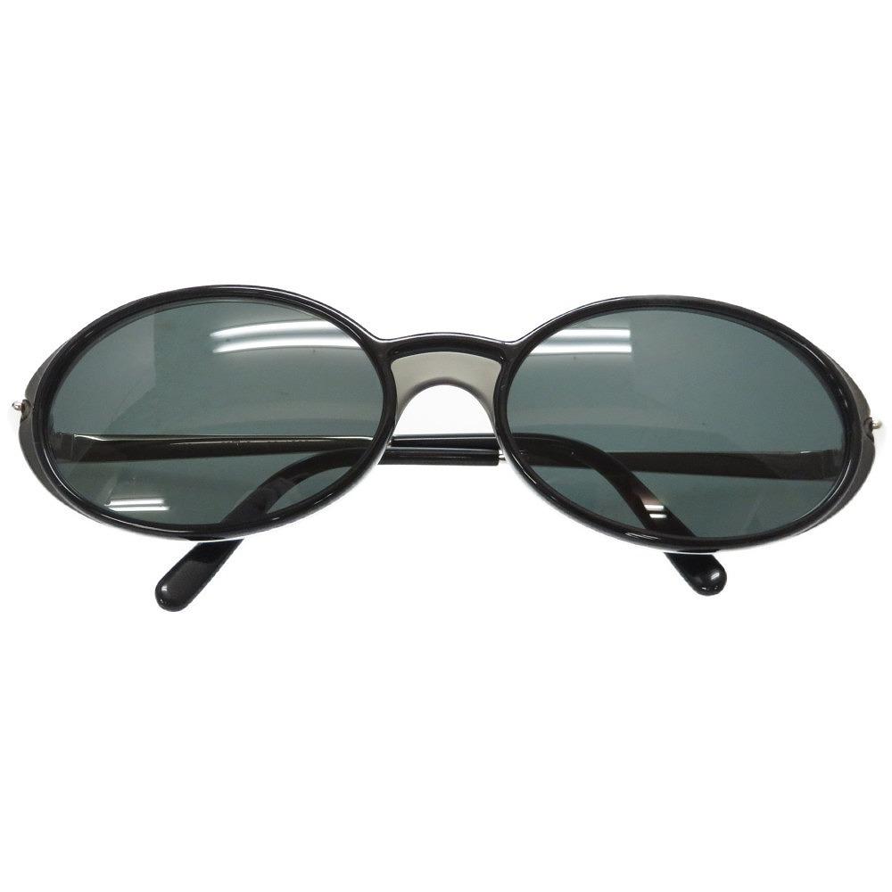 新品同様 カルティエ サングラス ブラック シルバー 黒 0050CARTIERNnv80wm