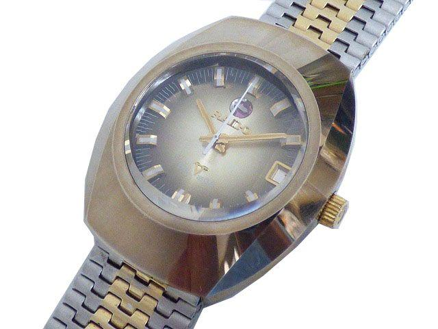 RADO RADO Balboa V winding automatic men's watch automatic 0073