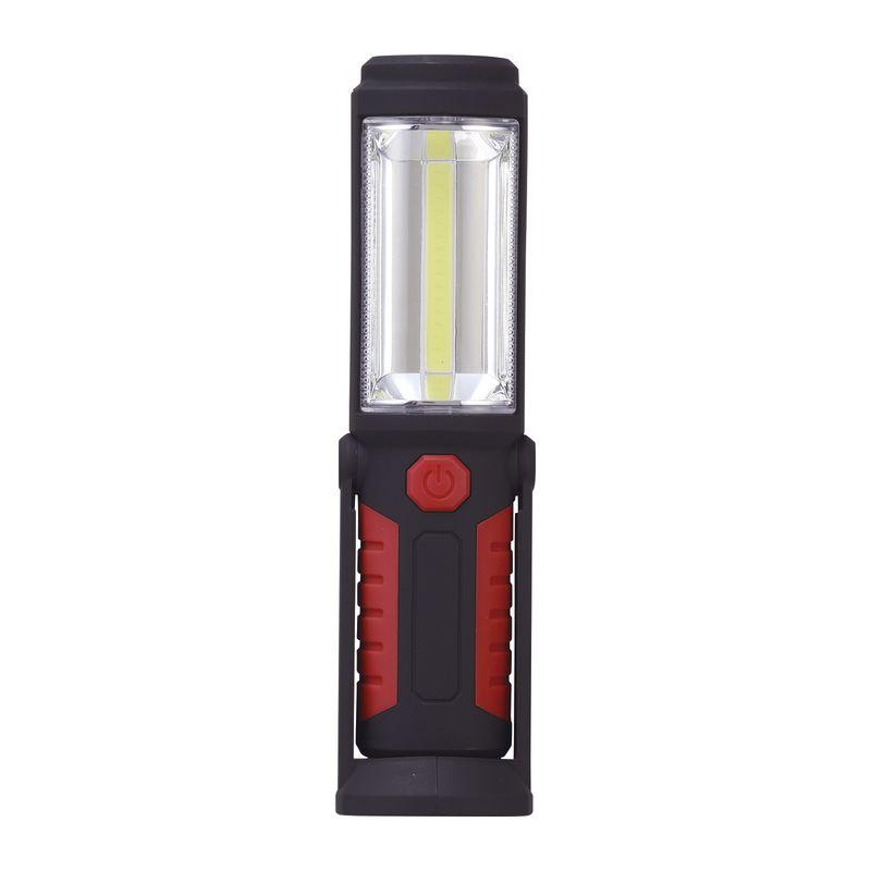 懐中電灯 ランタン 非常 ハンディライト led 停電 LED 防災ライト 販売期間 限定のお得なタイムセール 防災グッス 節電グッズ 防災用品 L 低価格化 3578 COBライト 特典付 アウトドア用品 停電グッズ 災害