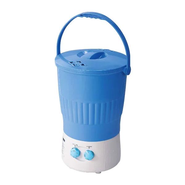 省スペース型マルチ洗浄器