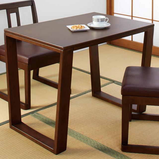 【代金引換不可】楽RAKUダイニングテーブル