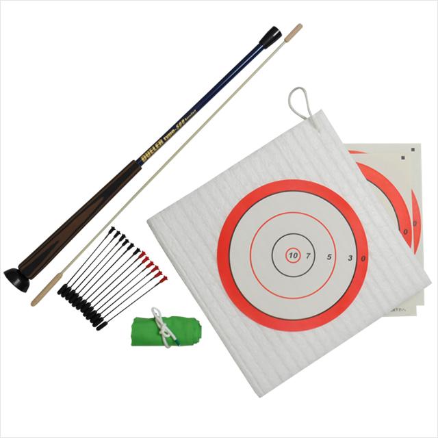 NEWスポーツ式吹き矢セット