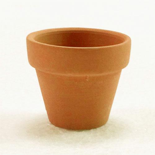 植木鉢 イタリア製 テラコッタ鉢 スタンダードポット 3cm 96個入