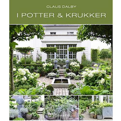 Claus Dalby Potting Garden