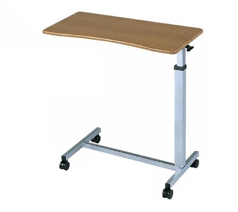 ベッドサイドテーブル SL【 メーカー直送 】陸三 サイドテーブル 介護ベッド 家庭用 介護用具( 介護 / 寝具 )