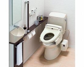 シャワートイレ便座昇降装置 おしリフト/CWA-40 【INAX☆★】【smtb-KD】