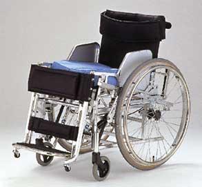 車椅子 車いす 車イス 送料無料 スタンダップチェア 日進医療器(車椅子 車いす 車イス)