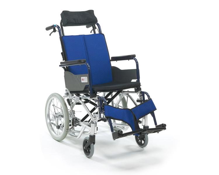 車椅子 車いす 車イス 送料無料 介助用ティルティング車いす ニュースゥイング NSW-1-D / 20203 ドラム式介助ブレーキ付【ピジョンタヒラ】【smtb-KD】