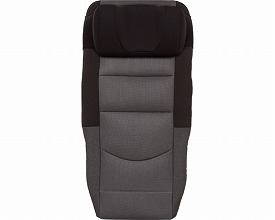車椅子 クッション 車いすサポートシートα KG0021 NI帝人商事 車椅子用クッション