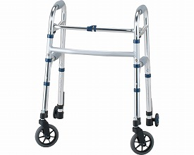 送料無料 SAWLSR!! 歩行器 セーフティーアームウォーカー Lタイプ/ SAWLSR 高齢者 シルバー ミニタイプ イーストアイ 四輪歩行器(介護用品 歩行器 介護 高齢者 歩行器 シルバー), ASICS:316b2aaf --- sunward.msk.ru