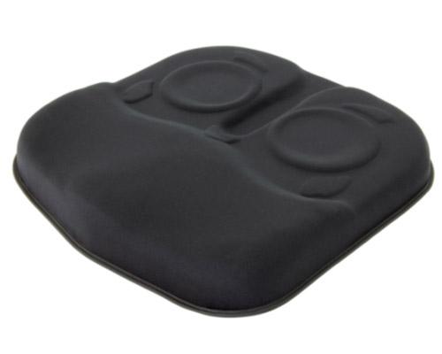 車椅子 クッション アウルサポート カバー付シートクッション / OWLS-S01加地車椅子用クッション