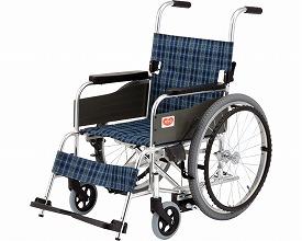 車椅子 車いす 車イス 送料無料 標準型車いす ロックアシスタ / T-1Lo-LA 低床/背折れタイプ【ピジョンタヒラ】【smtb-KD】