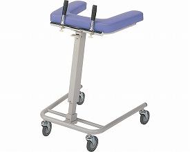 歩行器 / アルコー8型 グリップ付  星光医療器製作所 四輪歩行器(介護用品 歩行器 介護 高齢者 歩行器)