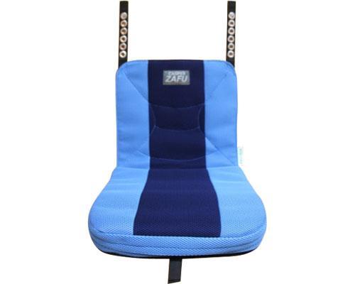 【送料無料】キャスパーZAFU ZEROコード付 M【アシスト☆☆】【椅子用クッション】【smtb-KD】