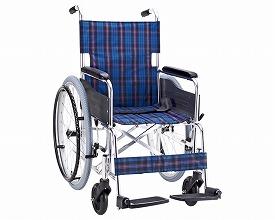 車椅子 軽量 アルミ製自走用車いすセレクト20 KS20【マキライフテック】【smtb-KD】