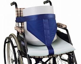 車椅子用ベルト 姿勢保持ベルト 車イス用 あんしんベルト B-101 フリーサイズ 看護用品研究所 車イス ベルト NEW売り切れる前に☆ 介護用品 評判 車椅子 福祉用具 車いす