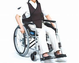 福祉用具 介護用品 新着セール 車いす 車イス 車椅子用ベルト 車椅子ベルト 特殊衣料☆☆ 4010 時間指定不可