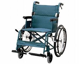 車椅子 車いす 車イス 送料無料 自走用アルミ軽量コンパクト車いす FX20 スタンダード・20インチタイプ/ 【イーストアイ】【smtb-KD】
