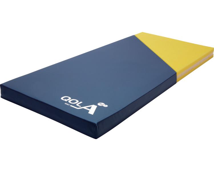 【送料無料】ウレタンフォームマットレス キュオラ 防水タイプ 830 / CR-594 幅83cm 【ケープ】【smtb-KD】