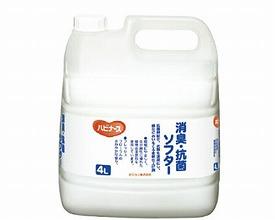 消臭・抗菌ソフター/4L/ 3入り 【ピジョンタヒラ】