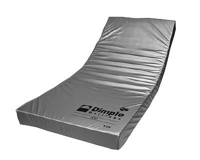 信頼 福祉用具 介護用品 体圧分散 人気ブランド多数対象 床ずれ予防 送料無料 ケープ ディンプルマットレス 幅83cm CR-540 smtb-KD