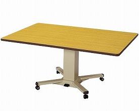 施設用テーブル XXHタイプ/DWT-1111-XXH 【アイリスチトセ】【smtb-KD】