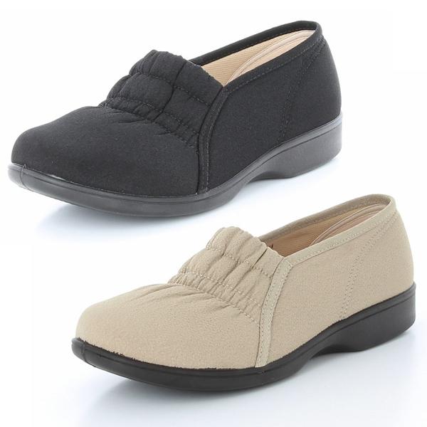婦人靴 らくらくL003 ムーンスター 介護 靴 介護シューズ 高齢者 シニア シューズ レディース