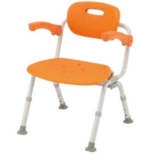 介護 椅子 肘付 PN-L41622 シャワーチェア[ユクリア]ワイドSPおりたたみN 椅子// PN-L41622 パナソニック, アイソル:5cbfa633 --- sunward.msk.ru