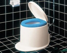 福祉用具 介護用品 ポータブルトイレ 和式を洋式 パナソニック☆☆ VALTY5BE 洋風便座据置型N 安い 正規品