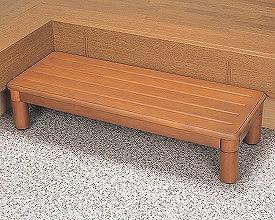 【送料無料】木製玄関ステップ 1段 600 VALSMGS1 【パナソニック】【smtb-KD】