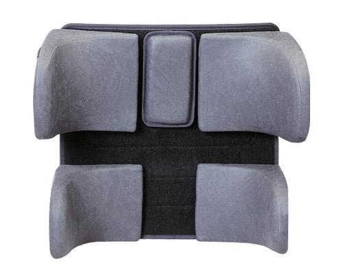 送料無料 MSS32 モジュラーサポートシステム 大人用腰パッドセット 送料無料 MSS32 ウェルパートナーズ 車椅子用クッション, エクスパッケージ:5b768652 --- makeitinfiji.com
