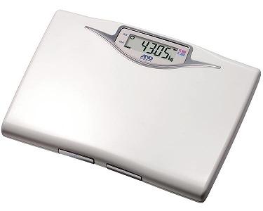 【送料無料】50g表示体重計/UC-322 5台セット【エー・アンド・ディ】