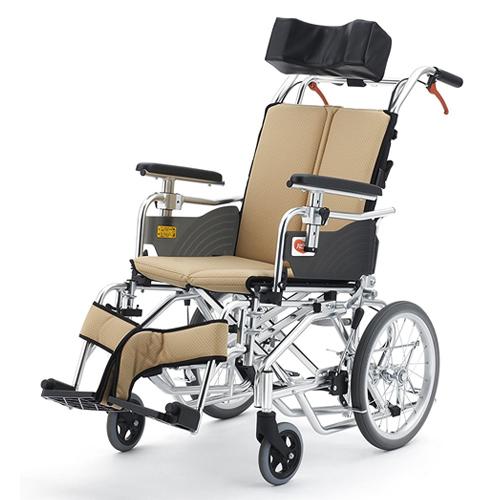 ティルティング車椅子 ニュースゥイングプラス NSW-2 ピジョンタヒラ 車椅子 車いす 車イス