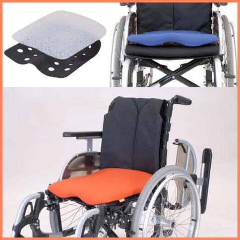 車椅子 クッション にこにこFit TC-NF01 タカノ