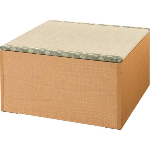 畳ユニットボックス ロータイプ ロータイプ 山陽総業 高さ32cm×幅90cm STYL-90 高さ32cm×幅90cm 山陽総業, 【送料込】:92c5cdcd --- sunward.msk.ru