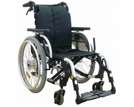 車椅子 モジュラー車いす M2 前座高ロング【オットーボック・ジャパンリハ】【smtb-KD】