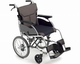 車椅子介助用車いす RXC-1   ミキ(車椅子 車いす 車イス)