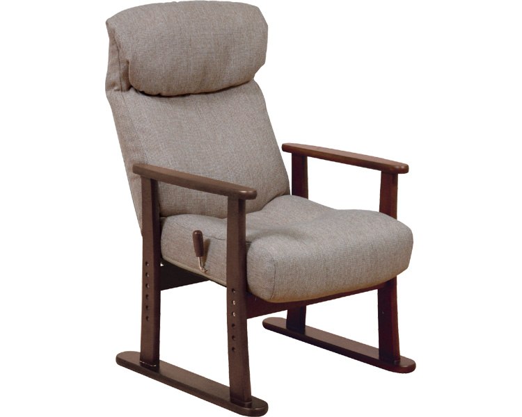 リクライニングチェア コイズミファニテック 一人用 座椅子
