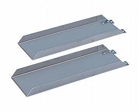 ゼロハイトリフト用オプション 延長ブリッジ HH1100 2枚1組 相模ゴム工業