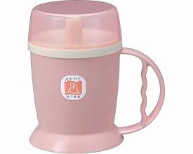 福祉用具 介護用品 売り込み 自助食器 HS-N12 台和☆ 吸い口付きマグカップ オンライン限定商品