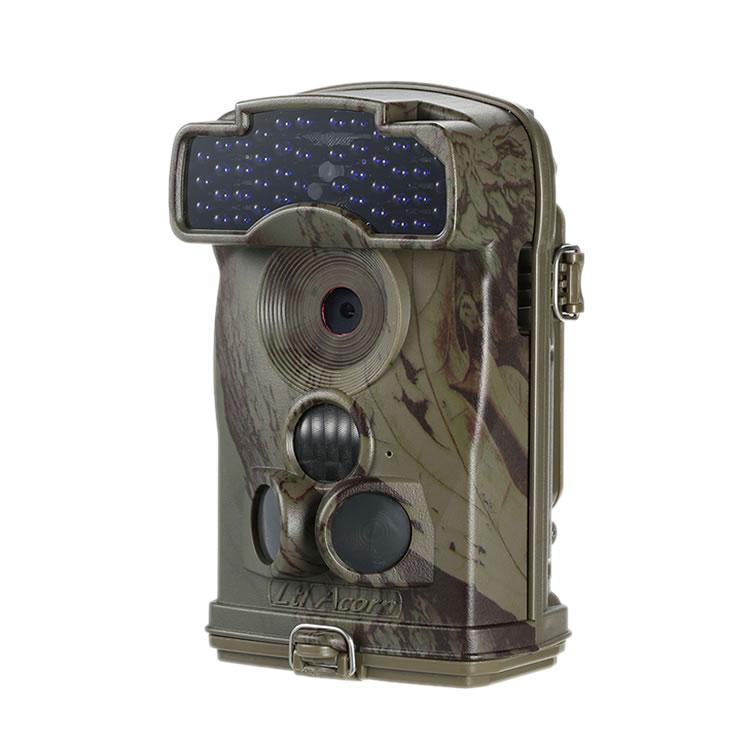 [LTL ACORN]トレイルカメラ LTL-6310MC LED44個 野生動物 不可視赤外線(940NM) 瞬時動体検知 タイムプラス撮影 防水 防塵(IP66) 動物調査 防犯 監視カメラ 夜間撮影 不審者対策 LTL-6310MC 送料無料 キャッシュレス 還元