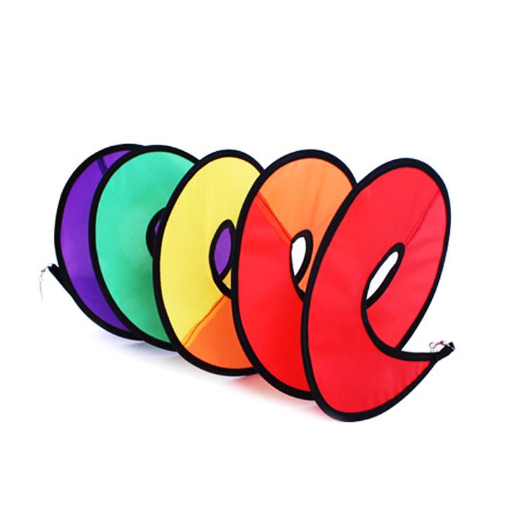 ウィンドスパイラル ウィンドスピナー レインボー キャンプ NEW売り切れる前に☆ ハイクオリティ グランピング 装飾 送料無料 SELSPR22 SNS映え テント飾り デコレーション 各種イベントを彩る