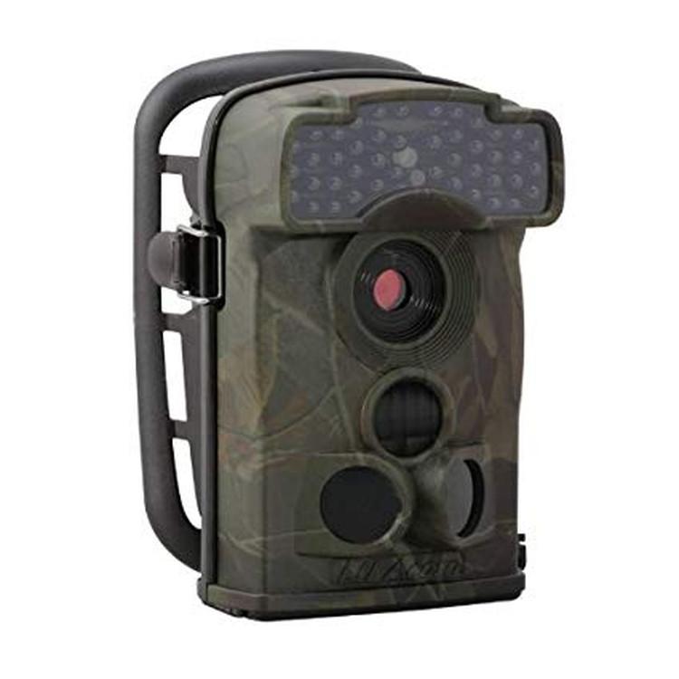 防水トレイルカメラ 44灯不可視赤外線LED搭載 SDカード動画保存 時差撮影機能動体検知角最大110度 IP54防水仕様 タイムスタンプ LP-LTL5310 送料無料 キャッシュレス 還元