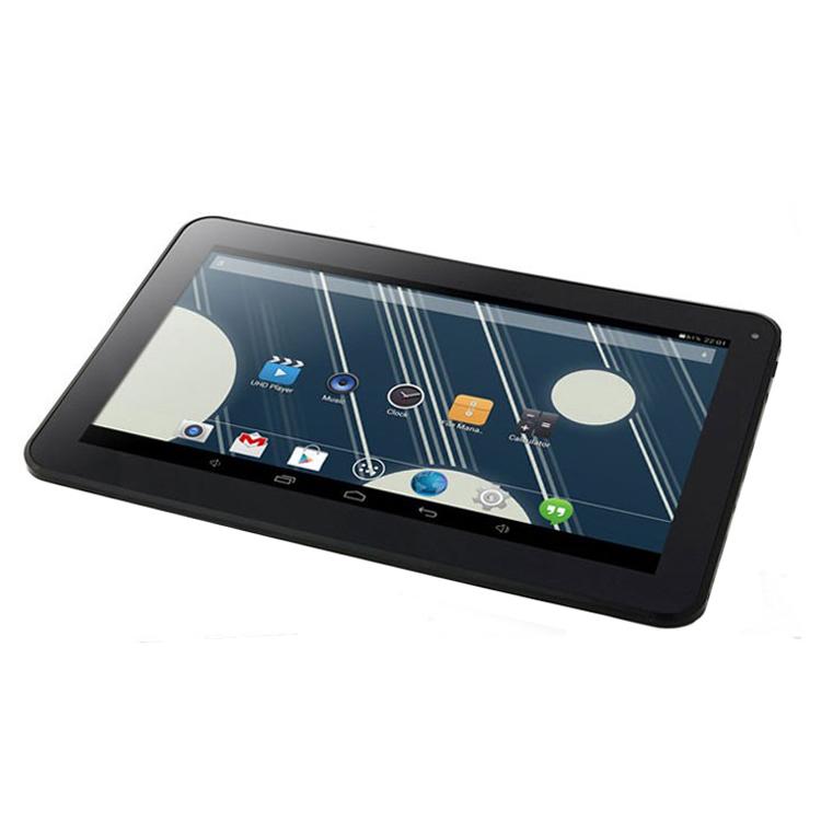 10.1インチタブレット Bluetooth対応 GooglePlay対応 クアッドコアCPU搭載 ROM:8GB Android6.0 日本語システム Officeセットアップ済 LP-R10