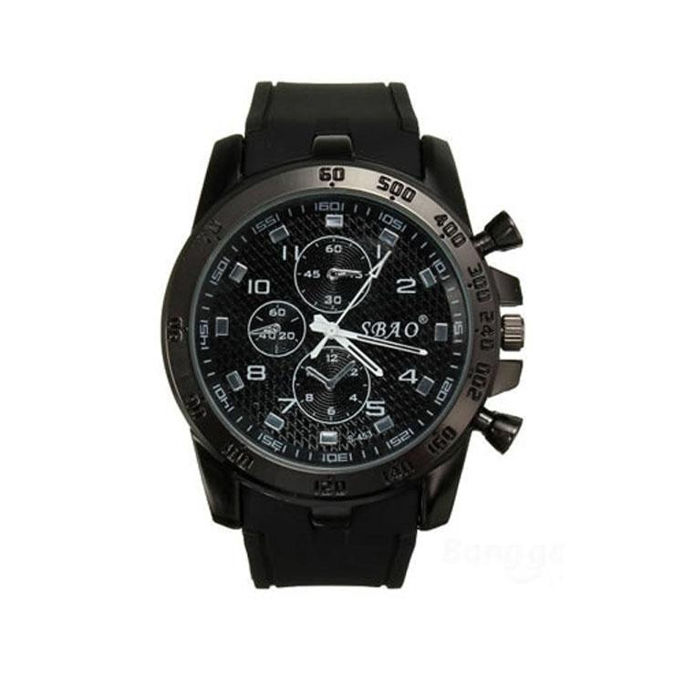 【SBAO】メンズ腕時計 アナログ式 生活防水 クオーツ式腕時計 LP-SBA543 送料無料