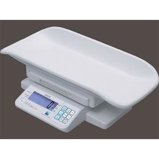 タニタ デジタルベビースケール BD-715A (USB付き)