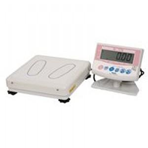 大和製衡 デジタル体重計 セパレート型 検定品 DP-7101PW-S
